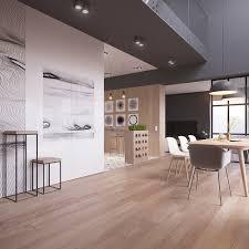 Interior Inspiration A Sleek And Surprising Interior Inspired By Scandinavian Modernism