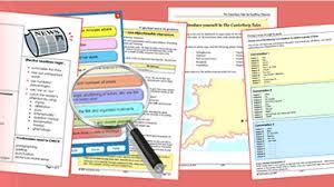 1000s of english teaching resources teachit english