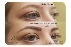 permanent brows in amherst buffalo and western new york