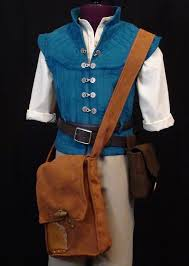 halloween store eugene oregon spirit flynn custom costume or vest only flynn rider costumes and
