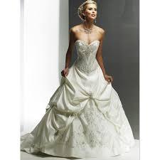 Wedding Dress Designers List Online Get Cheap Wedding Dress Silver Embroidery Aliexpress Com