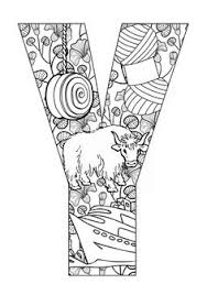 letter i coloring pages things that start with a free printable coloring pages color
