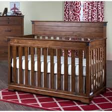 Ragazzi Convertible Crib Amazoncom Ragazzi Etruria Fixed Side Convertible Crib Rubbed