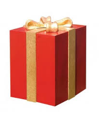 present boxes gift boxes fiberglass displays props decor