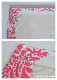 How To Sew Valance The Easiest No Sew Window Valence Ever