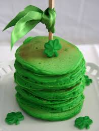 green pancakes thoughtfully simple