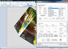 how to add 3d shape effects to images in paint net tip reviews