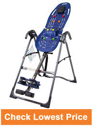 Teeter Ep 560 Inversion Table 7 Best Inversion Tables U2013 A Must Read Buyer U0027s Guide Bodyguyd