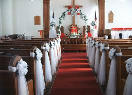 church wedding decorations marvellous simple church decorations for wedding 92 about remodel