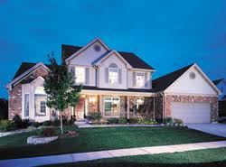 traditional two story house plans wide lot home plans and blueprints house plans and more