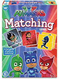 amazon play pj masks collectible figure 5 pack