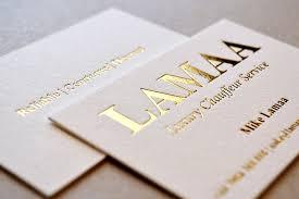 where to buy gold foil buy 600gsm letterpress business cards with vintage letterpress