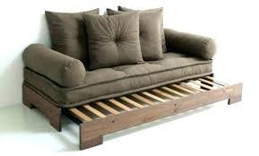 canapé vintage pas cher banquette 2 places pas cher lit futon canape vintage