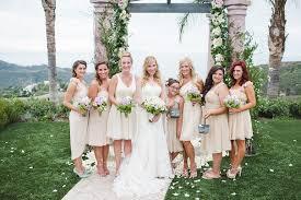 mismatched bridesmaid dresses randy ashley studios