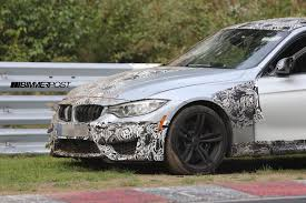 bmw m4 slammed sorry boss 2014 bmw m3 prototype crashes at the nurburgring