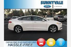 types of ford fusions used 2014 ford fusion for sale pricing features edmunds