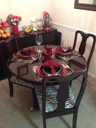 Set Dining Room Table Dining Room Table Settings Glamorous Cosy Dining Room Table