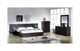 Headboards And Nightstands 1 357 00 Echo Platform Bed With Extension Headboard And 2