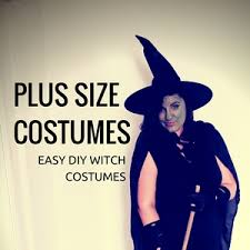 witch costumes plus size costumes easy diy witch costumes cat inspired