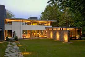 home front view design pictures pound ridge residence k man glass inc