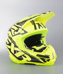 fxr motocross gear fxr torque core snow helmet ridestore com