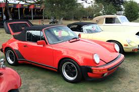 1987 porsche 911 cabriolet 1987 1989 porsche 911 turbo 3 3 cabriolet porsche supercars