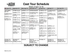 production schedule template media studies production schedule