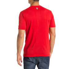 ferrari clothing puma ferrari small shield t shirt puma t shirts u0026 tanks puma uk