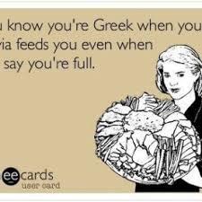 Funny Greek Memes - stereotypes