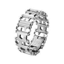 tread multi tool bracelet leatherman