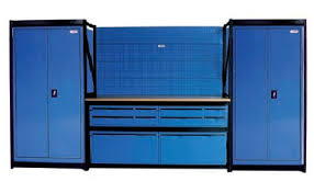 redback storage systems cabinets shelves work benches tool