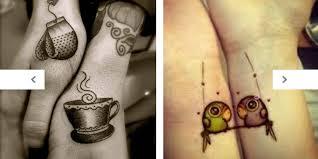 Couples Tattoo Ideas Tattoos Com Super Unique Couple Tattoo Ideas To Show Your Love