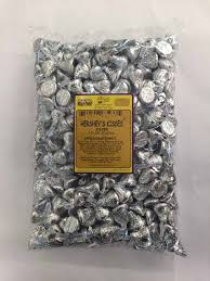 hershey s kisses wholesale outlet