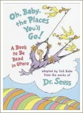 best baby book dr seuss baby book a special book to read to your baby before birth
