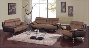 Live Room Set Live Room Furniture Sets Buy Contemporary Brown Bonded