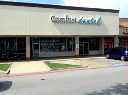 Comfort Dental San Jose Comfort Dental 612 W University Dr Denton Tx Dentistas 940