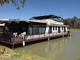 5 Bedroom Houseboat Murray Explorer Houseboat Hire Sa Quality Houseboats