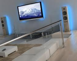 ruban led chambre ruban led professionnel 5050 60 led mètre bleu electrique étanche