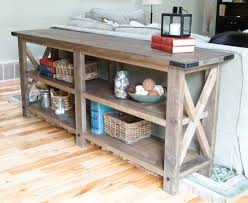 Extra Long Sofa Table by Living Room Extra Long Sofa Table With Diy Ideas Within 25 Best