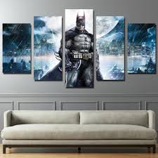 online buy wholesale framed batman posters from china framed