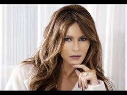 inside edition hairstyles melania trump hairstyle youtube
