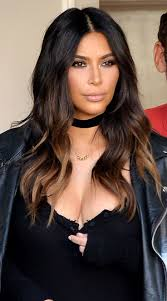 best 25 kim kardashian hair ideas on pinterest kim kardashian