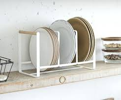 Kitchen Cabinet Dish Rack Plate Rack Kitchen Cabinet Insert Plate Rack For Kitchen Cupboard