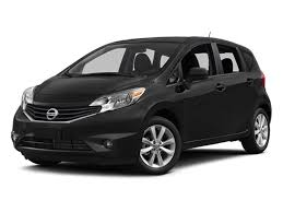 2014 nissan versa note price trims options specs photos