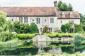 Groombridge Place Floor Plan by The Best Kent Wedding Venues