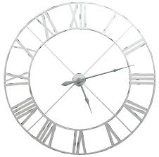 wall clocks with date infinity instruments charleston 8 in x 8 in