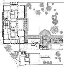 razumovsky palace in vienna first floor