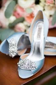 wedding shoes ottawa badgley mischka blue wedding shoes blue wedding shoes