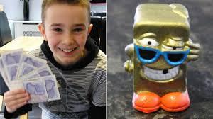 trash pack toy nets cambridgeshire boy 1 000 ebay bbc