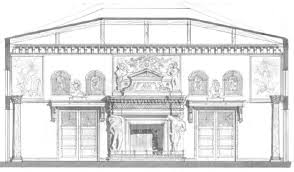Architectural House Plans And Designs Luxury House Interiors In European And Traditional Mansion And